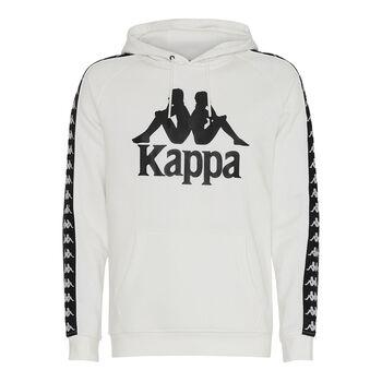 Kappa Authentic Bazba Hættetrøje Herrer