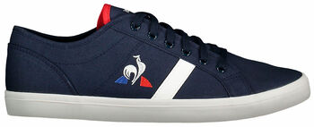 Le Coq Sportif Lecoqsportif ACEONE Sneakers Blue/White Herrer Blå