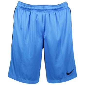 Nike Squad Short Herrer Blå