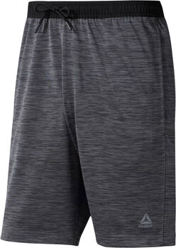 Reebok Workout Ready Knitted Shorts Herrer