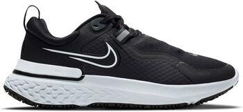 Nike React Miler Shield Damer
