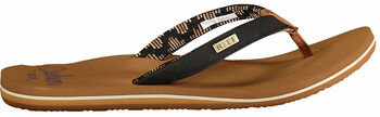 Reef Cushion Sands Sandal. Damer