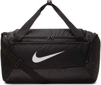 Nike Brasilia sportstaske, small Sort