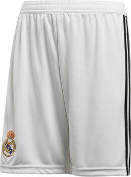 ADIDAS Real Madrid Home Shorts 18/19