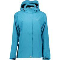 Tenson Biscaya Jacket - Kvinder Blå