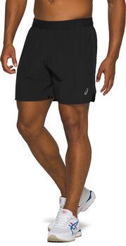 ASICS Road 7in shorts Herrer