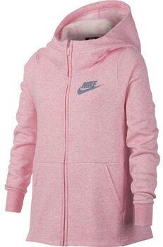 Nike G Nsw Hoodie FZ PE Piger