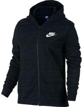 Nike Sportswear Advance 15 Jacket Damer Sort