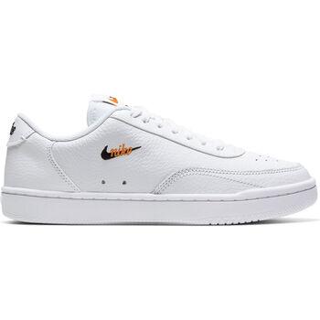 Nike Court Vintage Premium Damer Hvid