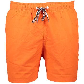 FIREFLY Paros badeshorts Herrer Orange