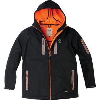 NOBRAND Soft Shell Jacket Damer