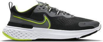 Nike React Miler 2 løbesko Herrer Grå