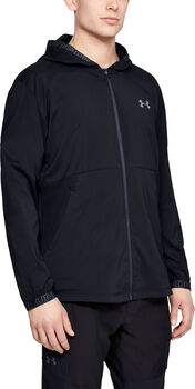 Under Armour Vanish Woven Jacket Herrer
