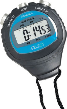 Select Stop Watch