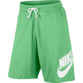 Nike Sportswear Short FT GX Herrer Grøn