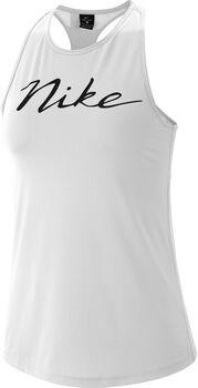 Nike Pro Printed Tank Damer