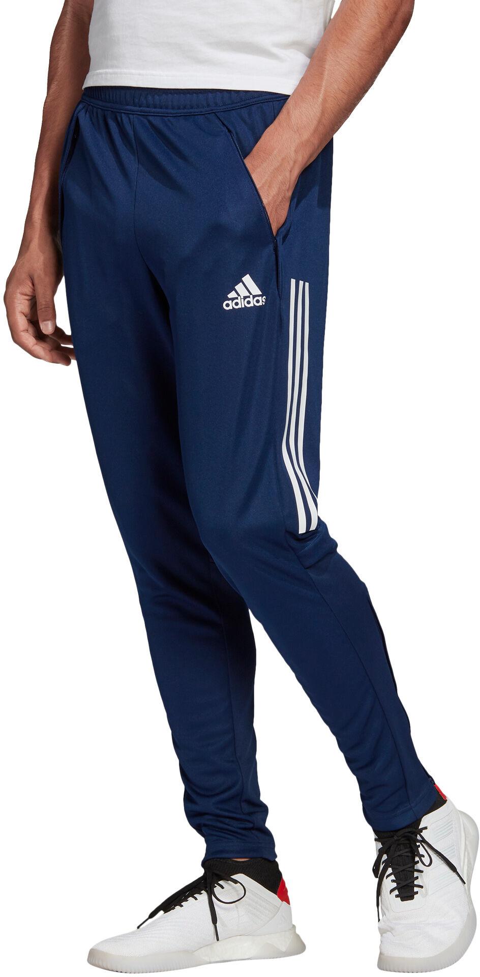 Køb adidas Træningsbukser Herre til Herre i Blå | Spar 20