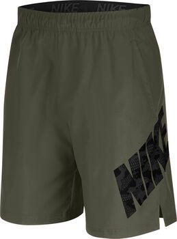 "Nike Flex 8"" Camo Shorts Herrer"