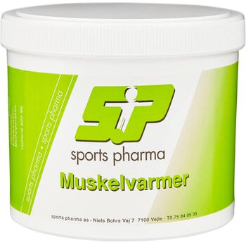 PRO TOUCH Sports pharma Muskelvarmer 500 Ml
