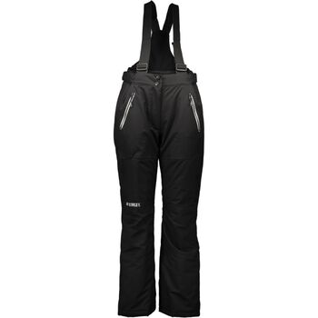 McKINLEY Ripido II Ski Pant Damer Sort