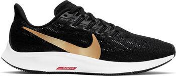 Nike Air Zoom Pegasus 36 Damer Sort