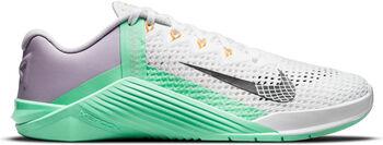 Nike Metcon 6 Damer Hvid