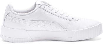 Puma Carina Leather Sneakers Damer