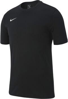 Nike Club19 Soccer T-shirt Herrer Sort
