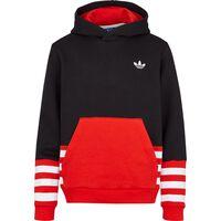 Adidas Original Fleece Hoodie - Børn
