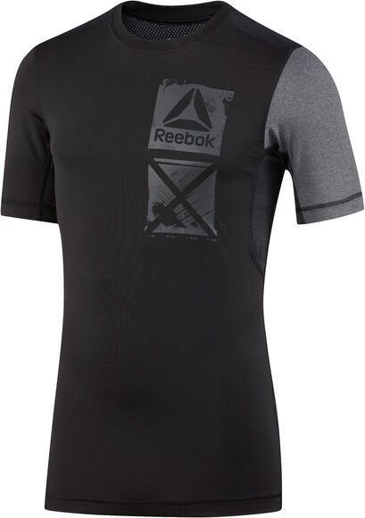 Activechill Graphic Comp Tee