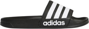 adidas Adilette Cloudfoam Sandal Sort