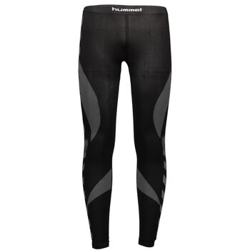Hummel Baselayer Leggins Herrer Sort