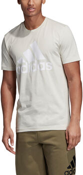 ADIDAS Must Haves Badge of Sport T-shirt Herrer