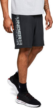 Under Armour Woven Graphic Wordmark Short Herrer