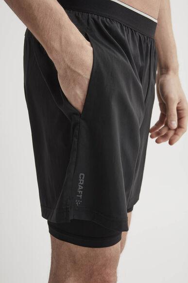 Charge 2-i-1 Shorts