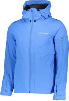 Peak Performance Blanc Ski Jacket Herrer