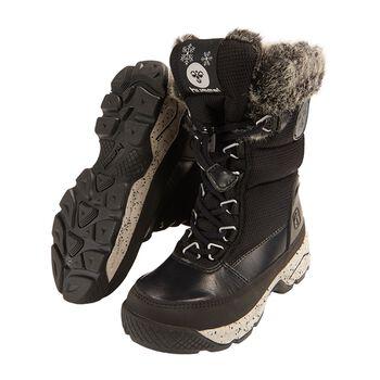 Hummel Lace Snow Boot Junior Hi Sort