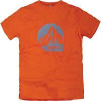 Aero Printed T-Shirt - Mænd