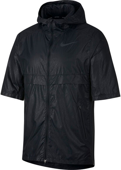 Shield SS Running Jacket