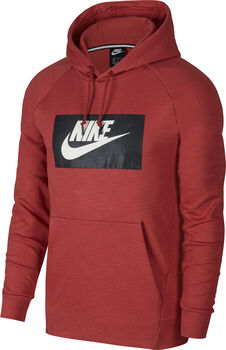Nike Sportswear Optic Fleece Hættetrøje Herrer
