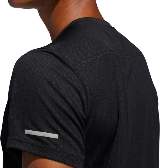 Run It PB 3-Stripes T-shirt
