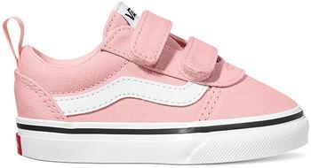 Vans Ward Velcro sneakers