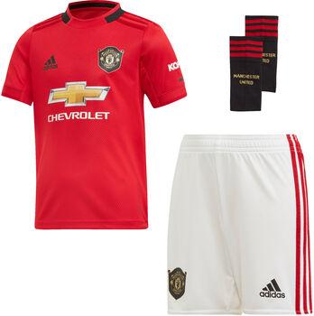 ADIDAS Manchester United Home Mini Kit