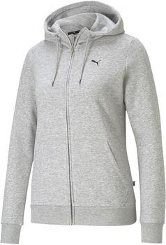 Puma Essentials Small Logo hættetrøje Damer