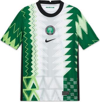 Nike Nigeria 2020 Hjemmebanetrøje Junior
