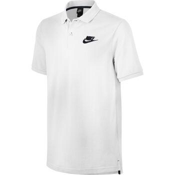 Nike Sportswear Polo Herrer Hvid