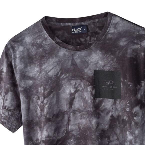 Ribe tie dye T-shirt