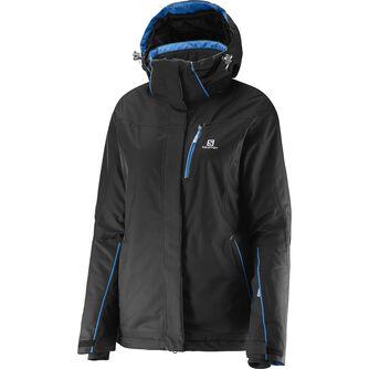 Express Jacket Black