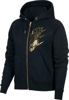Nike Sportswear Full-Zip Hoodie Damer