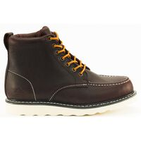 Mckinley New Work Boot II - Unisex Brun